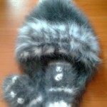 http://novohopersk-platok.ru/ Шапки из кролиного пуха для детей и взрослых-натуральные качественные теплые пушистые зимние с рисунком ручной работы от производителя оптом и в розницу