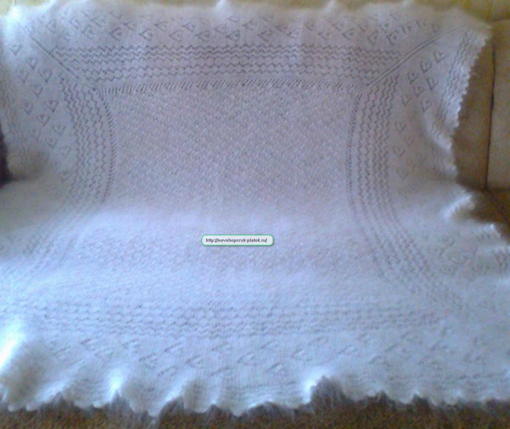пуховый плед размер 200см х200https://novohopersk-platok.ru/Плед-покрывало пуховый ажурный белый натуральный козий пух ручная работа